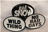 Hitch Covers - click to view details